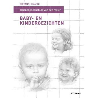 Baby- en kindergezichten