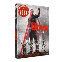 The Boys Saison 1 DVD
