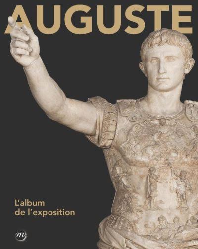Auguste - l'album de l'exposition