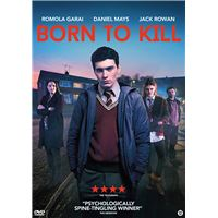 BORN TO KILL-NL