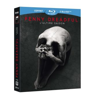 Penny DreadfulPenny Dreadful Saison 3 Blu-ray