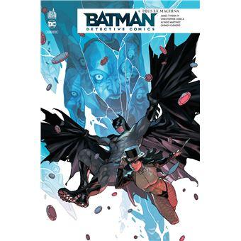 BatmanBatman Detective comics