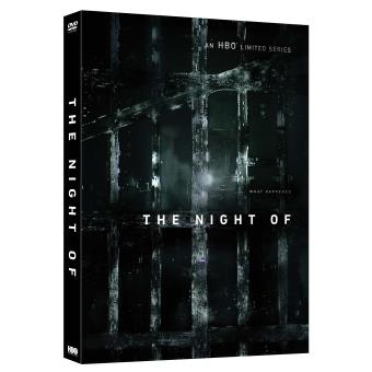 The Night OfThe Night Of  DVD