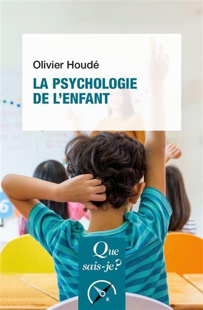 La Psychologie de l'enfant - 9782715405059 - 6,99 €