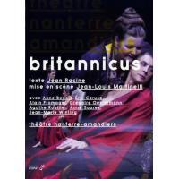 Britannicus DVD