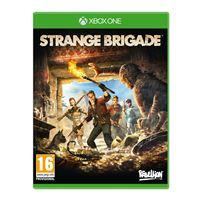 STRANGE BRIGADE FR/NL XONE