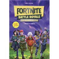 Livre De Coloriage Fortnite.Livres Fortnite Idees Et Achat Fortnite Fnac