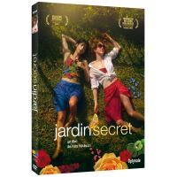 Le jardin secret DVD