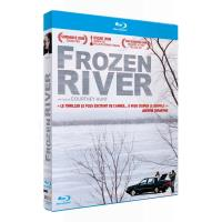 Frozen river Blu-ray