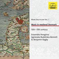 Musique médiévale danoise