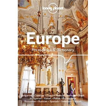 lonely planet russian phrasebook pdf