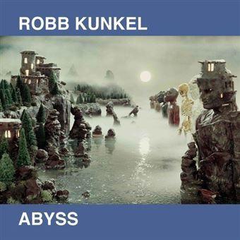 Abyss Vinyle Gatefold Edition Limitée remasterisée