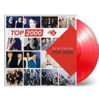 Top 2000 Vinyle coloré