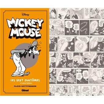 Mickey mouse par floyd vol4