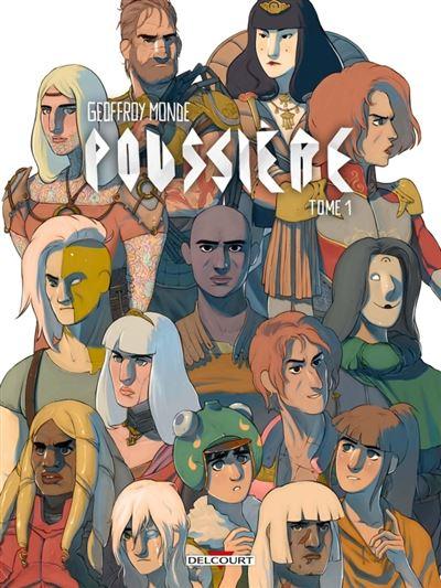 Poussière 01