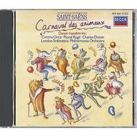 Carnaval des animaux - Danse macabre - Rouet d'Omphale