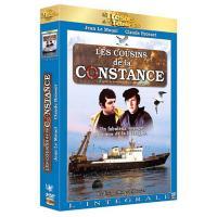 Les Cousins de la Constance - L'intégrale 3 DVD