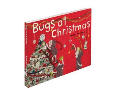 Alemagna, Beatrice, bugs at Christmas