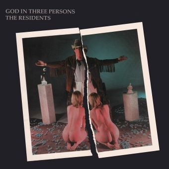 God In Three Persons Vinyle Gatefold
