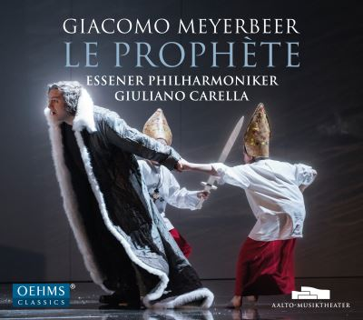 Meyerbeer - Discographie - Page 10 Le-Prophete