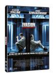 Evasion DVD