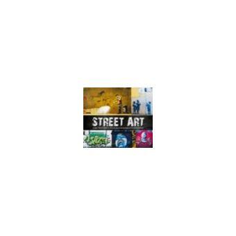 Street Art Cartonne Collectif Achat Livre Fnac