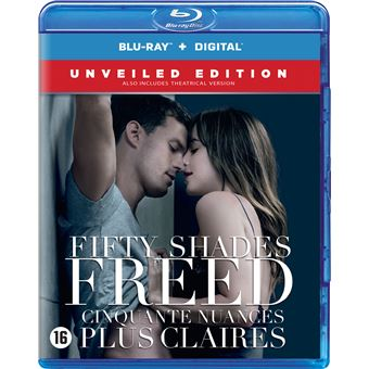 B-Fifty shades freed (Cinquante nuances plus claires )-BIL