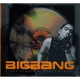 Big bang asia