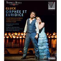 ORPHEE ET EURIDICE/FLOREZ