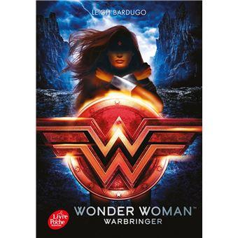 Wonder WomanWonder Woman