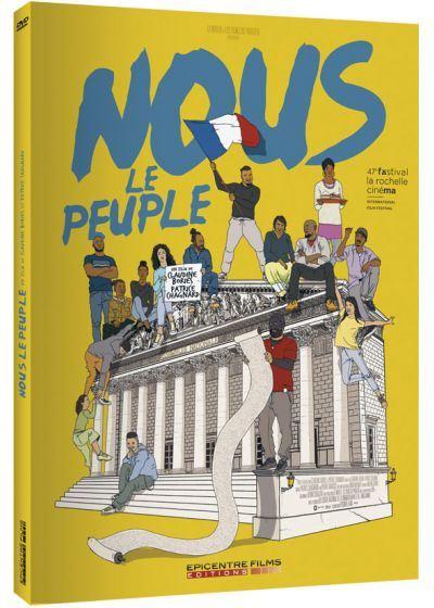 DVD du film Nous le peuple