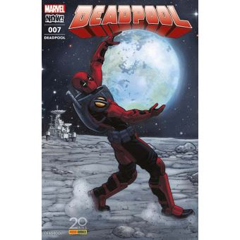 DeadpoolDeadpool n°7