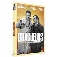 Les dragueurs DVD