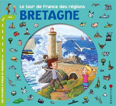 Le tour de France des régions, Bretagne