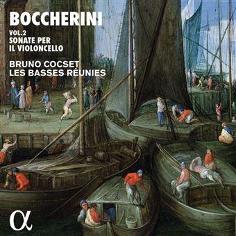 Vol 2 sonate per il violoncello