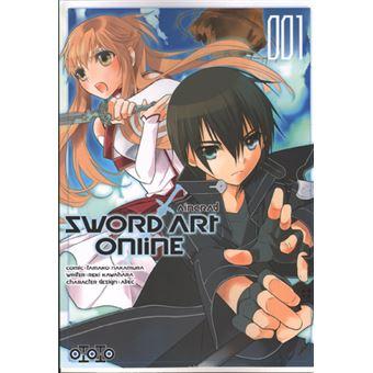 livre manga sao