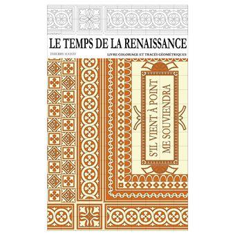 Le temps de la renaissance