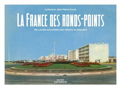 La France des ronds points