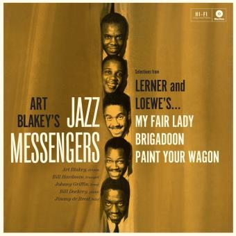 Play Lerner & Loewe / LP