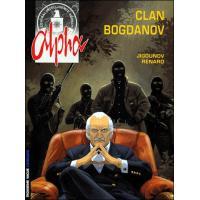 Clan Bogdanov