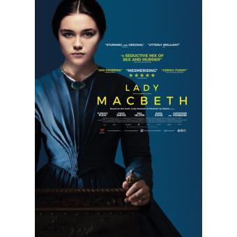 Lady Macbeth - Nl