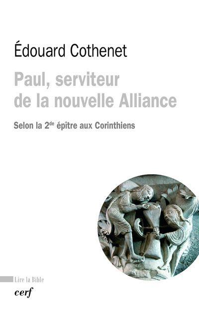 Paul serviteur de la nouvelle alliance