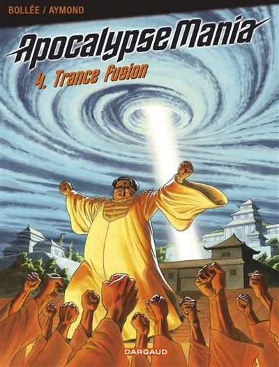 Apocalypse Mania Cycle 1 - Trance Fusion