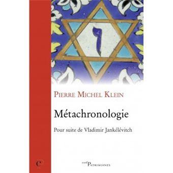 Métachronologie