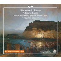 Tasca: A Santa Lucia - CD