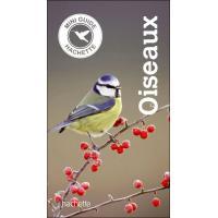 Le petit guide Hachette des oiseaux