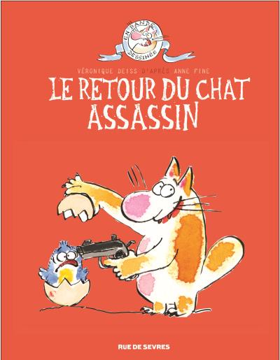 Le retour du chat assassin
