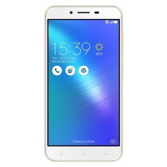 smartphone asus zenfone 3 max plus zc553kl 4g019ww double sim 32 go or smartphone achat. Black Bedroom Furniture Sets. Home Design Ideas
