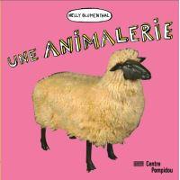 Imagier de Monsieur Pompidou