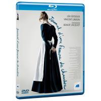 Journal d'une femme de chambre Blu-ray